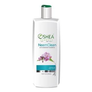 Oshea Herbals NeemClean Shampoo,  500 Ml  Anti-Dandruff