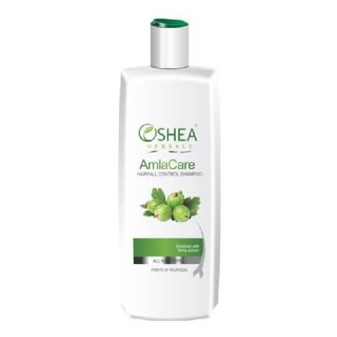 Oshea Herbals Amlacare Shampoo,  100 ml  Anti Hairfall