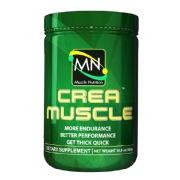 Muscle Nutriton Crea Muscle,  Unflavoured  0.66 lb