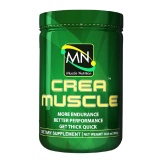 Muscle Nutriton Crea Muscle,  Unflavoured  0.66 Lb