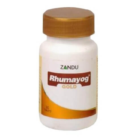 Zandu Rhumayog Gold,  30 tablet(s)
