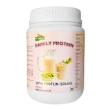 Dr. Patkar's Family Protein,  0.66 Lb  Unflavoured