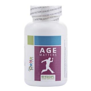Delta Matters Age Matters,  60 veggie capsule(s)