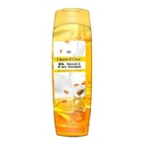 Charm & Glow Milk, Almond & Honey Shampoo,  350 Ml  Root Nourishment