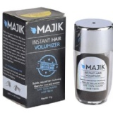Majik Instant Hair Volumizer,  Medium Brown  18 G