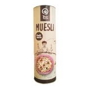 True Elements Fruit And Nut Muesli,  Natural  400 g