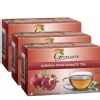 Grenera Moringa Tea,  Pomegranate  20 Piece(s)/Pack  - Pack of 3