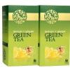 Laplant Green Tea, 25 Piece(s)/Pack Lemon & Ginger - Pack of 2