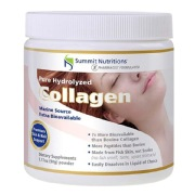 Summit Nutritions Pure Hydrolyzed Collagen,  0.198 lb  Unflavoured
