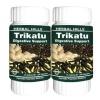 Herbal Hills Trikatu,  60 capsules  - Pack of 2