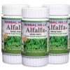 Herbal Hills Alfalfa,  60 tablet(s)  - Pack of 3