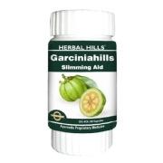 Herbal Hills Garcinia Hills,  60 capsules