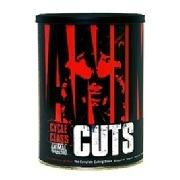 Universal Nutrition Animal Cuts,  42 Piece(s)/Pack  Unflavoured
