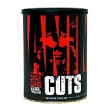 Universal Nutrition Animal Cuts,  Natural  42 Piece(s)/pack