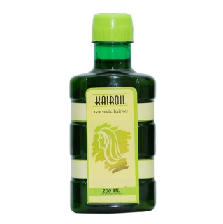 Kairali Kairoil,  200 ml  Ayurvedic Hair Oil