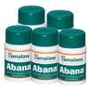 Himalaya Abana,  60 tablet(s)  - Pack of 5