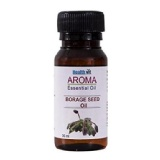 Healthvit Aroma Borage Oil,  30 Ml  For All Skin Types