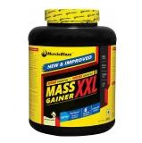 MuscleBlaze Mass Gainer XXL,  Kesar Pista Badam (3 Kg)  6.6 Lb
