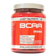Just Nutrition BCAA,  500 g  Orange