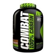 MusclePharm Combat 100% Casein,  4 lb  Chocolate Milk