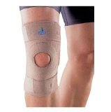 Oppo Medical Open Patella Knee Support,  Beige  Free Size
