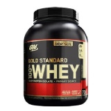 Upto 30% Off + Extra 10% Cashback On Whey Protein | ON (Optimum Nutrition) Gold Standard 100% Whey Protein, 5 lb Vanilla Ice Cream By Healthkart @ Rs.7,699