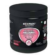 Six Pack Nutrition Instantised BCAA 2:1:1,  0.66 lb  Watermelon