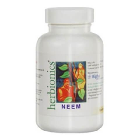Bipha Neem,  120 capsules