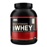 ON (Optimum Nutrition) Gold Standard 100% Whey Protein,  10 Lb  Extreme Milk Chocolate