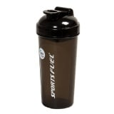 Sports Fuel Protein Shaker Regular,  Black  700 Ml
