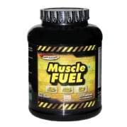 Olympia Muscle Fuel,  Chocolate  4.4 lb