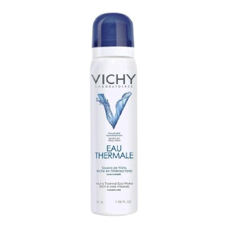 Vichy Eau Thermale Spa Water,  50 g  Sensitive Skin