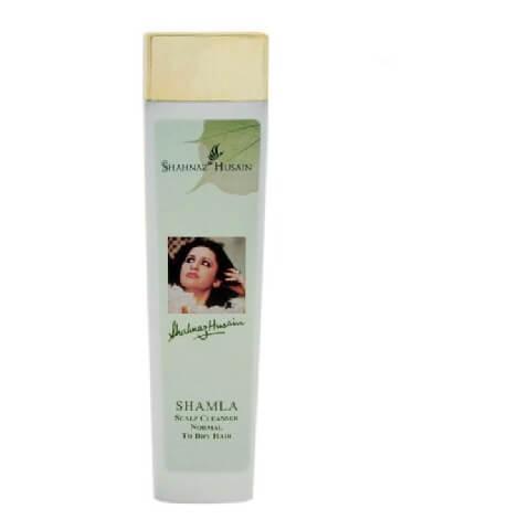 Shahnaz Husain Shamla Hair Cleanser,  200 ml  Normal to Dry Hair