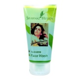 Shahnaz Husain Tulsi Neem Facewash,  150 G  All Skin Types