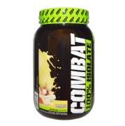 MusclePharm Combat 100% Isolate,  2 lb  Banana Split