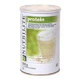 Amway Nutrilite Protein,  1.1 Lb  Unflavoured