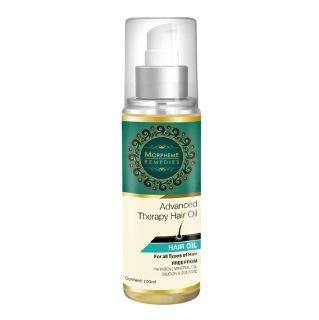 Morpheme Remedies Advanced Therapy Hair Oil,  All Type Hair  100 Ml