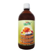 Dr. Patkar's Apple Cider Vinegar,  0.5 L  Garlic, Ginger, Lemon & Honey