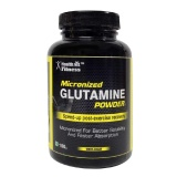 Healthvit Micronized Glutamine Powder,  0.22 Lb
