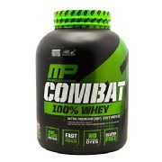 MusclePharm Combat 100% Whey,  5 lb  Chocolate Milk
