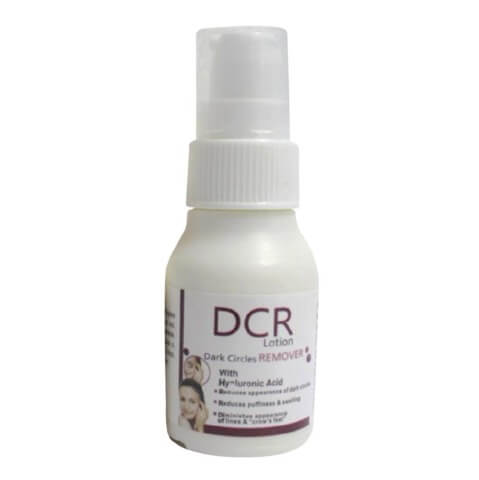 Healthvit DCR Dark Circle Remover,  30 ml  Lotion