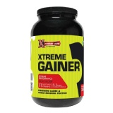 Xtreme Abs Nutrition Xtreme Gainer,  Chocolate  2.2 Lb
