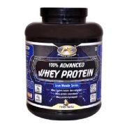 Muscle Epitome 100% Advanced Whey Protein,  5 lb  French Vanilla