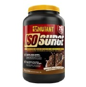Mutant ISO Surge,  1.6 lb  Triple Chocolate