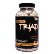 Controlled Labs Triad,  270 tablet(s)  Orange