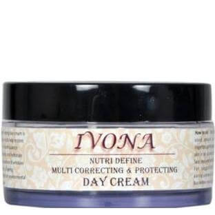 Ivona Day Cream,  50 g  All Skin Type