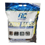 RONNIE COLEMAN King Mass ,  Dark Chocolate  15 lb