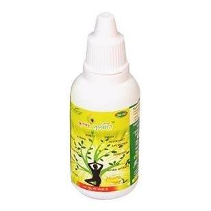 Zindagi Krishna Tulsi Drops,  20 ml