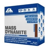 Extreme Muscle Mass Dynamite,  Double Rich Chocolate  10 Lb