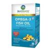 BestSource Nutrition Omega-3 Fish Oil (600mg),  60 softgels